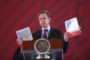 Nuevos libros de la SEP serán reutilizables