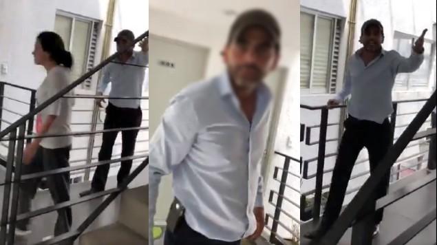 Mujer denuncia amenazas de #LordGolpeador; autoridades dicen que no pueden proceder contra él