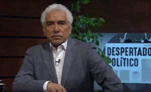 """""""Tenemos al peor presidente de México… al más imbécil"""", dice Ricardo Alemán sobre AMLO"""