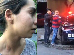 Ciudadanos salvan a una mujer de un presunto intento de secuestro en la CDMX