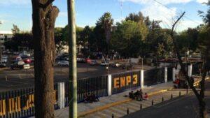 Estudiante es drogada y abandonada semidesnuda al interior de la Prepa 3 de la UNAM