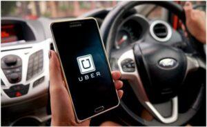 Una mujer se aventó de un auto para evitar ser secuestrada por un conductor de Uber