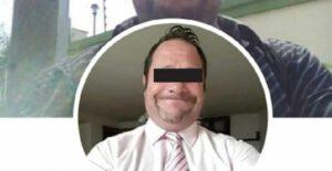 Investigan a presunto pedófilo que acosa a niñas en Facebook