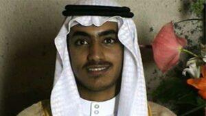 Donald Trump confirma la muerte del hijo de Osama Bin Laden en operación antiterrorista
