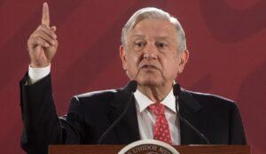 """La paz en México se logrará sin el uso del """"autoritarismo"""" o """"de la fuerza"""": AMLO"""