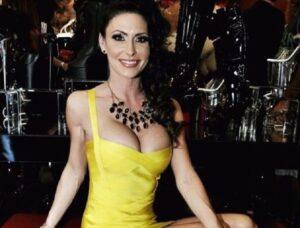 Encuentran muerta en su casa a la actriz porno Jessica Jaymes