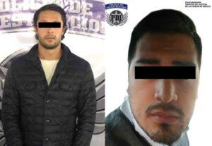 Detienen a dos jóvenes acusados de matar a un taxista para no pagarle un viaje