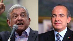 Felipe Calderón felicita a AMLO por autorizar que militares se defiendan ante agresiones