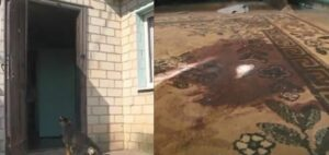 Mujer maltratada por su esposo lo mata y lo mutila