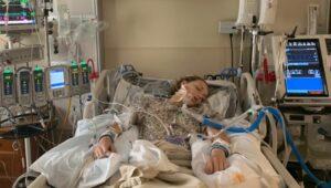 Joven enferma tras usar vaporizador durante tres años seguidos