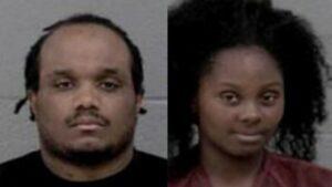 Detienen a pareja que obligó a una mujer a prostituirse frente a sus hijos