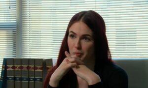 Abogada de EU trabaja como prostituta y busca descriminalizar este oficio