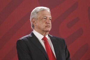 AMLO pide que creadores de la reforma energética se disculpen