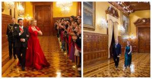 Diferencias entre el primer Grito de Independencia de AMLO y el último de EPN