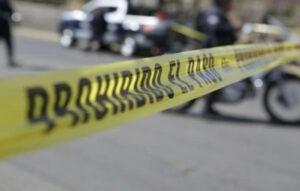 Justiciero mata a ladrón de un balazo en la axila en Iztapalapa