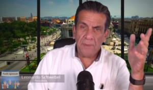 Los negocios del exconsejero de Peña Nieto