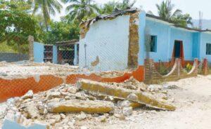 Sismo de San Sixto, el terremoto más fuerte en la historia de México