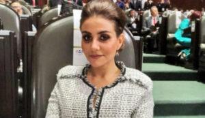 """Diputada del PES convertirá a un ciudadano en """"diputado por un día"""", con sueldo incluido"""