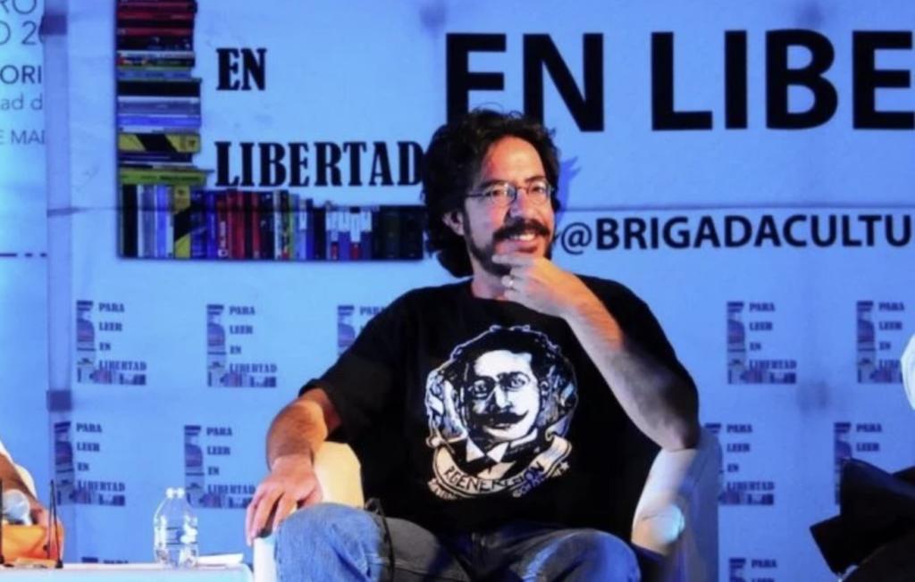 Tras polémica, Pedro Salmerón anuncia su renuncia como director del INEHRM