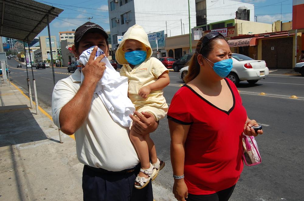 La amenaza de una pandemia mundial es real, los gobiernos deben estar preparados: expertos