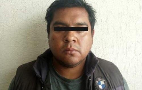 Detienen a sujeto en Coacalco, Edomex, por presunta producción de pornografía infantil