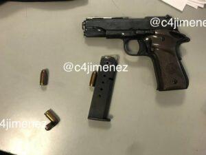 Policías matan a ladrón y detienen a cómplices tras robo en Iztapalapa