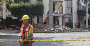 Consejero del INE exhibe a partidos que no regresaron recursos para damnificados de los sismos