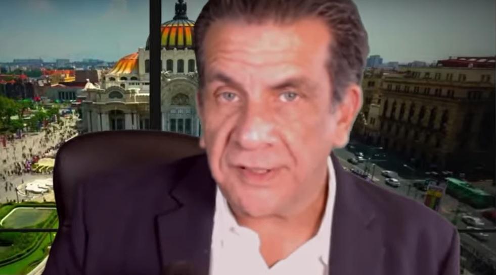 AMLO y el presunto sabotaje contra Santa Lucía