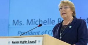 ONU considera que política migratoria de México es un retroceso