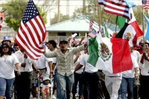 Candidato al Senado de EU propone incluir a México a la Unión Americana