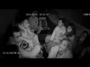 Policía captura a sujetos que asaltaron una combi en Chalco, Edomex