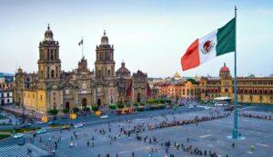 """México es el tercer país más """"feliz"""" de América, según informe"""