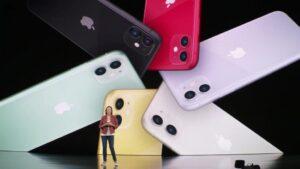 Apple presenta el iPhone 11 y el nuevo iPad