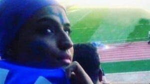 Mujer iraní se prende fuego en protesta por no poder ver un partido de fútbol en un estadio