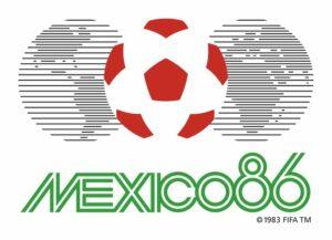 Usuarios eligen el logo de México 86 como el mejor en la historia de los mundiales