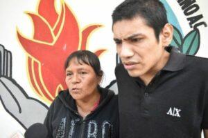 Una madre encuentra a su hijo desaparecido 11 años después