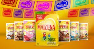 Estudio advierte que productos de Maizena no están fortificados con vitaminas ni minerales
