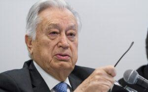 La SFP investiga propiedades de Manuel Bartlett