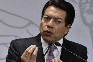Ley de Amnistía no es para homicidas ni para secuestradores o reincidentes: Mario Delgado