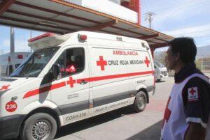 Adolescente de 13 años da a luz en un baño de la Cruz Roja en Coahuila