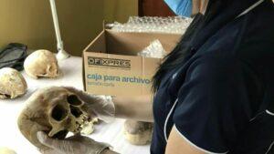 Los cadáveres se mueven después de la muerte, revela estudio