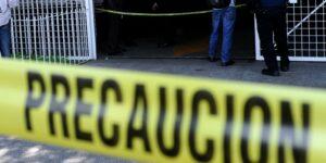 Joven asesina a su madre a golpes tras una discusión en Sonora
