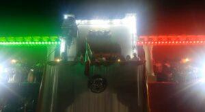 Desde la cárcel y vía telefónica, Alcalde electo de Morelos da el Grito de Independencia