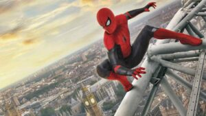 Sony confirma que Spider-Man abandona Marvel