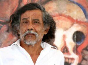 Fallece el artista Francisco Toledo a los 79 años de edad