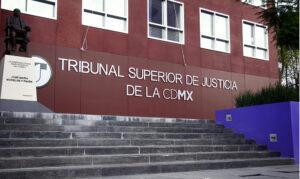 Hermanos, hijos y sobrinos de magistrados trabajan en el Tribunal Superior de Justicia de la CDMX