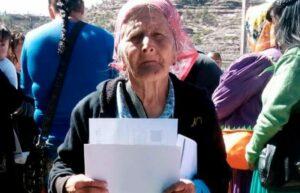 A los 81 años de edad, mujer tarahumara termina la primaria en Chihuahua