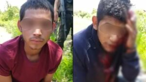 Jóvenes capturados afirman que el CJNG los recluta contra su voluntad