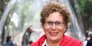 Bertha Luján advierte a magistrados electorales que los investigarán por anular elección interna de Morena