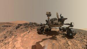 Exingeniero de la NASA dice que hace 40 años una misión comprobó que sí hay vida en Marte